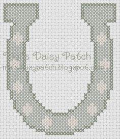 Mel's Daisy Patch Crochet and Crafts: Cross Stitch Patterns For Sale