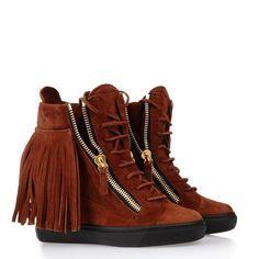 50d41924ad0 Sneakers Women - Sneakers Women on Giuseppe Zanotti Design Online Store