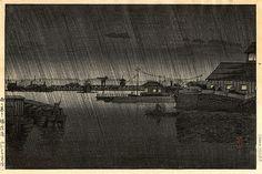 Ishiwata+KOITSU,+Rainy+Evening+at+the+Port+of+Yokohama,+1932.jpg 486×324 pixels