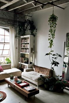 Textile designer and artist Isabel Wilson's apartment and studio | photo by Brian W. Ferry