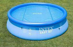 Intex Solarplane für Ø 457 cm Intex Easy Pool