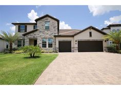 Homes in Tampa Bay, Fla. with great curb appeal.