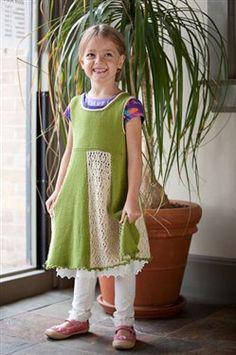 Garden Plot Dress