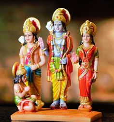 Lord Sri Rama, Happy Ganesh Chaturthi Images, Lord Rama Images, Shri Hanuman, Festivals Of India, Lord Vishnu Wallpapers, India Culture, God Pictures, Cute Images