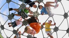 """""""Longer Recess, Stronger Child Development: With an hour-long recess, elementary schools can help children develop through increased creative play, authentic SEL, and adequate physical regulation. Gross Motor Activities, Physical Activities, Outdoor Activities, Outdoor Learning, Family Activities, Cheerleading, School Recess, Classroom Behavior, Classroom Ideas"""