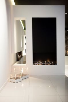Danish designed smoke free bio ethanol fire places. To view our full range visit: http://www.decoflame.co.uk/