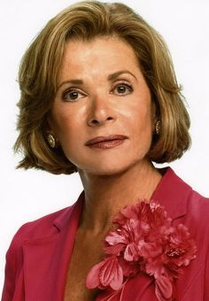 Jessica Walter as Lucille Bluth (Arrested Development) and Mallory Archer (Archer).