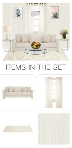 """My first house"" by mari-marishka ❤ liked on Polyvore featuring art"