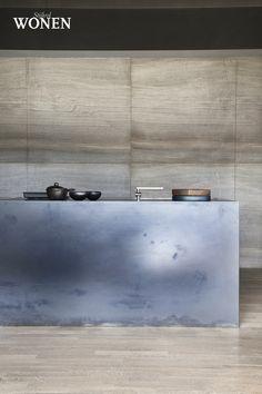Een realisatie van Culimaat High End Kitchen in samenwerking met architect Bob Manders.