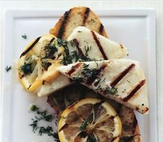 Halloumi cheese is Cyprus' gift to the world. It can be grilled like a chicken breast and eaten with just a touch of lemon. I could live on this stuff.