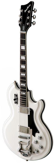 New Model: Airline '59 Custom Coronado Guitar | MyRareGuitars.com