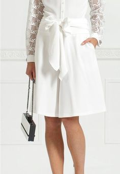 Spring Look    Picture    Description  NORMAN culotte is perfect to be trendy and stylish this summer!     https://looks.tn/season/spring/spring-look-norman-culotte-is-perfect-to-be-trendy-and-stylish-this-summer/