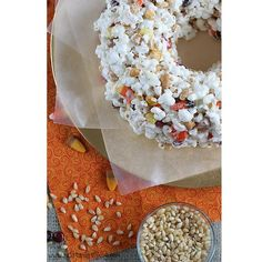Recipe/Halloween on Pinterest | Candy Corn, Halloween Recipe and Candy ...