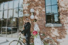 Wythe Hotel is a Wedding Venue in Williamsburg, New York, United States, Brooklyn. See photos and contact Wythe Hotel for a tour. Just Married, Getting Married, New York Wedding, Dream Wedding, Wythe Hotel Brooklyn, Reasons To Get Married, Bohemian Beach Wedding, Looking For Love, See Photo