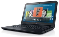 "Laptop DELL Inspiron 15R-3521, Intel Core i3-3217u 1.8GHz, 4GB, 500GB, Intel HD, 15.6"" HD Touchscreen, Cam+Mic, DL DVD, 802.11bgn+BT, Win 8"