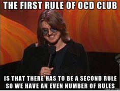 OCD Club