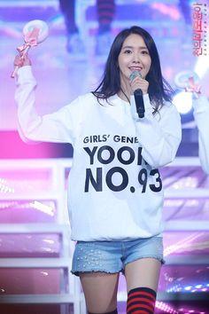 Đẳng cấp nhan sắc không tuổi của Yoona: 10 năm ngỡ như 10 tiếng đồng hồ - Ảnh 2.