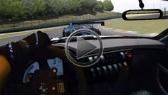 Playing Asseto Corsa With Oculus Rift: The Future Of Racing Video Games