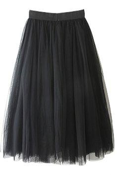 fashion-lace-layered-maxi-skirt