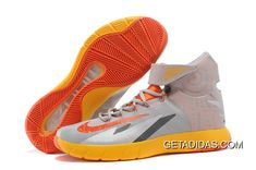 sports shoes 281a5 72f45 Nike Zoom Hyperrev KYRIE IRVING Wolf Grey Team Orange Cool Grey Lastest,  Price   92.86 - Adidas Shoes,Adidas Nmd,Superstar,Originals