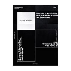 day 260 Stefan Sagmeister #loremdeloop #postereveryday #gradient #posterdesign #inspiration #printdesigns #designeveryday #printdesign #typographyart #graphicdesign #graphicdesigner #poster #posters #posterart #posteraday#designeveryday #vector #vectorart#designer #design #personalproject