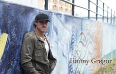 Check out Jimmy Gregor on ReverbNation