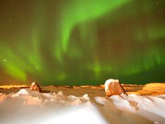 How to Photograph the Northern Lights by Dangerous Buisness