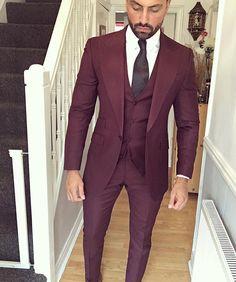 """Gefällt 424 Mal, 6 Kommentare - Mens Fashion & Suits (@suitsharks) auf Instagram: """" @cameron.s.khan"""""""