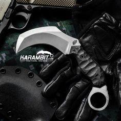 McDaniel Knives Fenris Karambit - Karambit.com