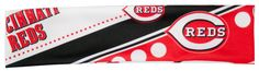 Cincinnati Reds Stretch Patterned Headband