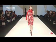 MARC CAIN CPM Moscow Fall 2016 2017 by Fashion Channel http://www.youtube.com/watch?v=ZKnJvBtrU0A #FashionChannel