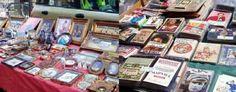 Mercato del collezio