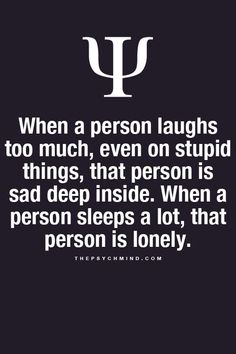 I can think of a few people