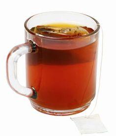 The Jean-Luc Picard tea cocktail.