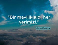 "Edebiyat""Cemal Süreya"""
