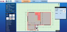 Startup : Spacegoo, le configurateur de maison en ligne - Batiment (16 vues)