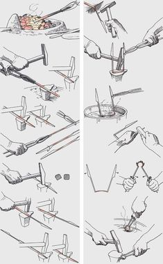 Welding works of art Welding works of art # Welding Art Metal Sculpture Artists, Steel Sculpture, Sculpture Ideas, Art Sculptures, Welding Art Projects, Blacksmith Projects, Forging Metal, Metal Welding, Arc Welding