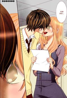 Ano Ko no - Toriko Capítulo 15 página 2 (Cargar imágenes: 10) - Leer Manga en Español gratis en NineManga.com