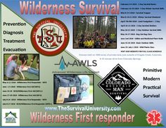 Colorado Mountain Man Survival goal is to bring you premier instruction and educate those interested in survival training and bushcraft. Skills: Bushcraft, Survival Skills, Medical, Navigation, Primitive and Modern Skills. Survival Classes, Survival School, Winter Survival, Colorado Mountains, Wilderness Survival, Mountain Man, University, Student, Outdoor