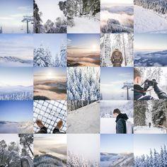 Snowy Nature — get it now in picjumbo PREMIUM!