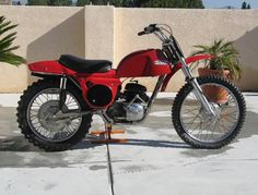 montesa motorcycles | 1971 Rickman Montessa 250