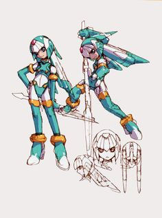 Fairy Leviathan - Concept