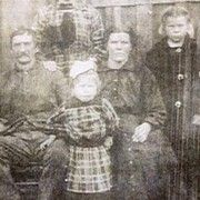hatfield and mccoy family tree | Smith Hatfield was Devil Anse Hatfield's brother. Louisa was his ...