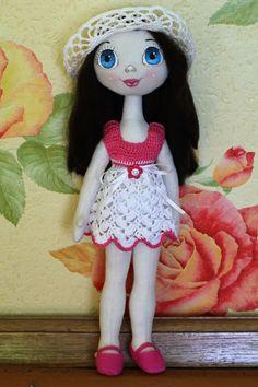 Rag Dolls, Fabric Dolls, Waldorf Dolls, Doll Clothes, Snow White, Disney Characters, Fictional Characters, Pasta, Disney Princess
