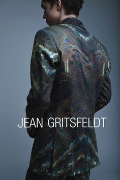 Jean Gritsfeldt Fall/Winter 2014 Campaign