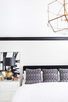 10 Ways To Transform a Room (for under $100!) - Style Me Pretty Living