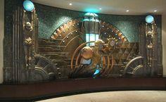 Art Deco SculptureMore