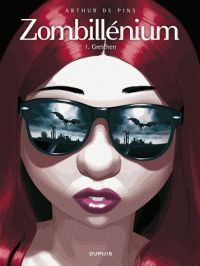 """Read """"Zombillenium Gretchen"""" by Arthur de Pins available from Rakuten Kobo. Francis von Bloodt, a vampire and good family man, operates the one-of-a-kind theme park Zombiellenium. Vampires, Hans Peter, Stefan Zweig, Free Comic Books, Mary Shelley, Isaac Asimov, Secret Obsession, Ebook Pdf, Pinstriping"""