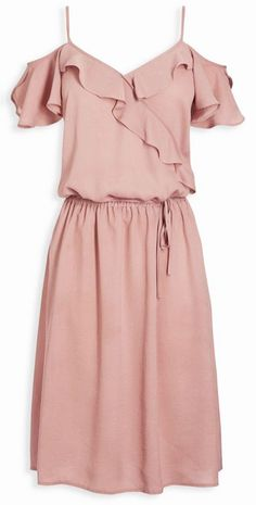 Get some different look here. Only $21.99 Now! You are never go out of style with Falbala Slip Dress. Go check it and get surprised at Cupshe.com !