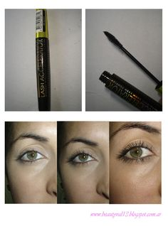 bef672802aa Lash Accelerator Mascara by Rimmel London #EndlessLashes Rimmel London,  Mascara, Lashes, Mascaras